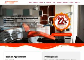 chennaidental.com