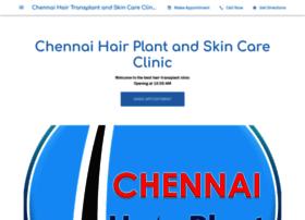chennaihairtransplant.com