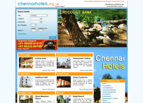 chennaihotels.org.uk