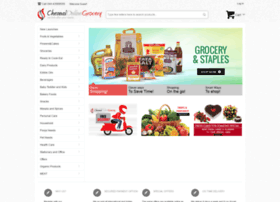 Chennaionlinegrocery.com