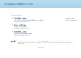 chennairealties.com