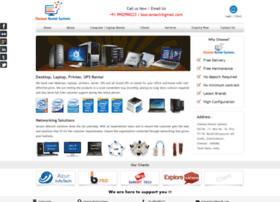 chennairentalsystems.com