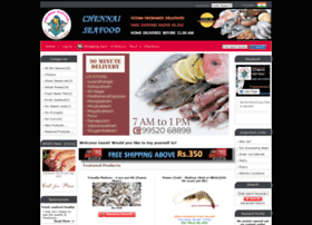 chennaiseafood.in