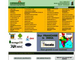 chennaisunday.com