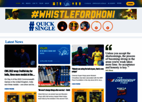 chennaisuperkings.com