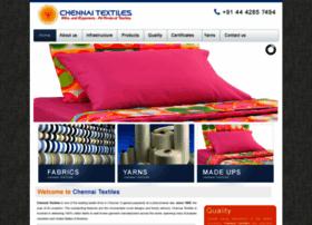 chennaitextiles.net