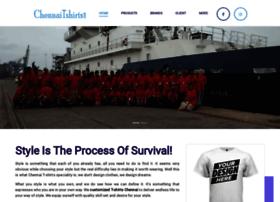 chennaitshirts.com