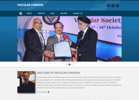 chennaivascularsurgeon.com