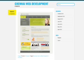chennaiwebdevelopments.wordpress.com