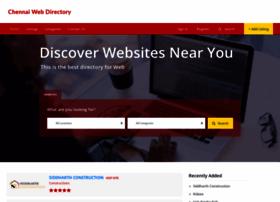 chennaiwebdirectory.com