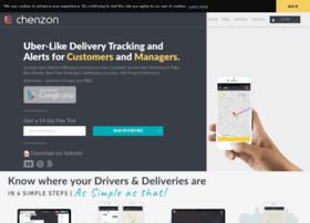 chenzon.com