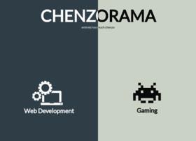chenzorama.com