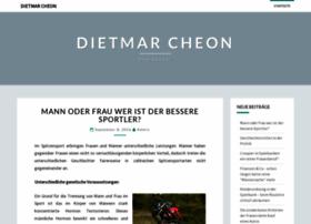 cheon.info
