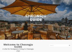 cheongju.weebly.com
