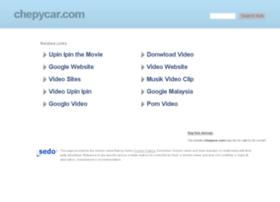 chepycar.com