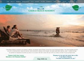 cheraibeachresorts.com