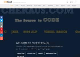 cheraus.com