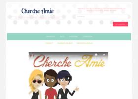chercheamie.com