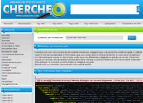 chercheo.com