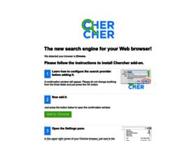 chercher.org