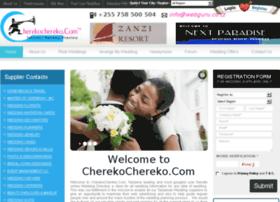 cherekochereko.com