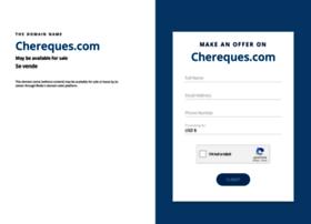 chereques.com