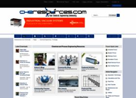 cheresources.com