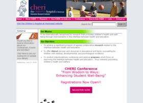 cheri.com.au