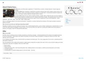 cherie-coco.com