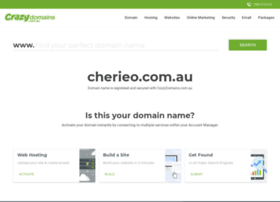 cherieo.com.au