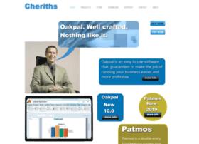 cheriths.com