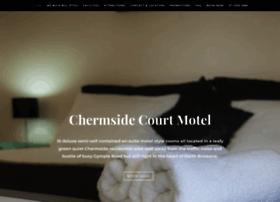 chermsidecourtmotel.com