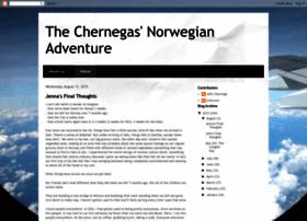 chernegaeventyr.blogspot.no