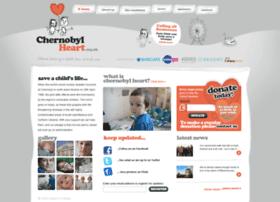 chernobylheart.org.uk