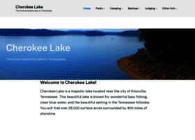 cherokee-lake.org