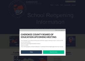 cherokee.k12.nc.us