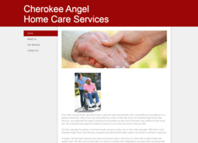 cherokeeangelsc.com