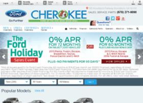 cherokeefordwoodstock.calls.net