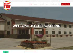 cherokeeinniowa.com
