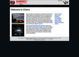 cherryaerospace.com