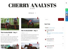 cherryanalysts.co.uk