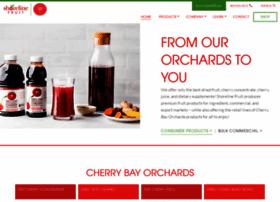 cherrybayorchards.com