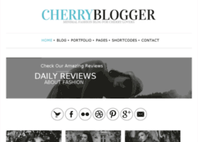 cherryblog.premiumcoding.com