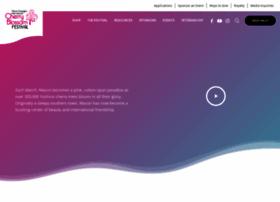 cherryblossom.com