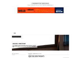 cherrycheong.blogspot.sg