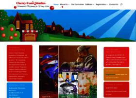 cherrycourtstudios.com