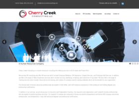 cherrycreekconsulting.com