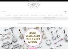 cherrydiva.co.uk
