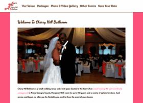 cherryhillballroom.com