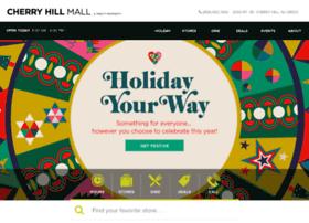 cherryhillmall.com